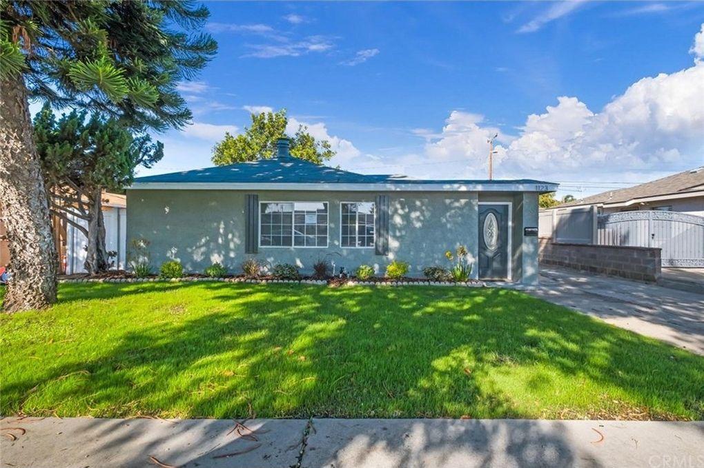 1123 Greenhedge St, Torrance, CA 90502