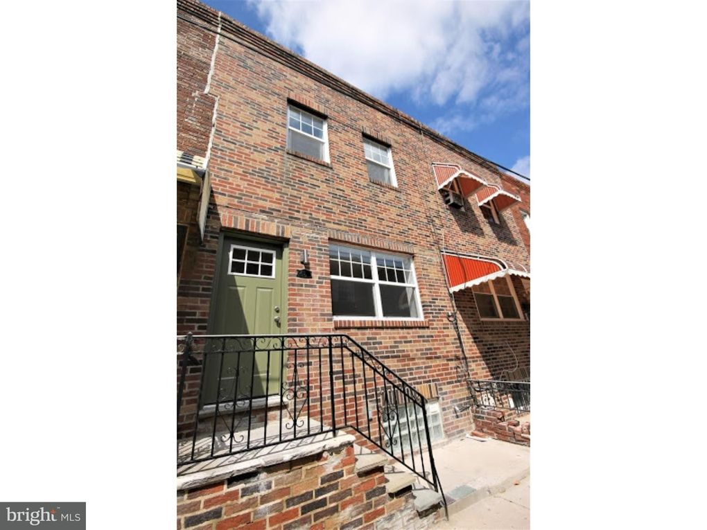 Exceptional 1650 S Taney St, Philadelphia, PA 19145