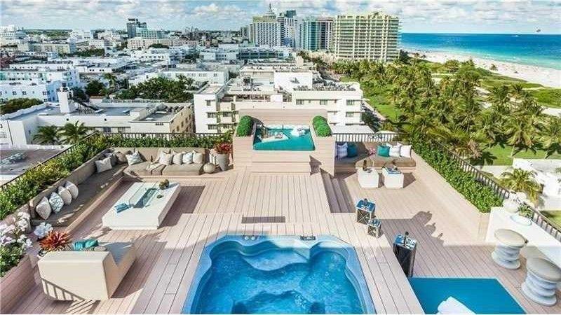 1330 Ocean Dr R9 A Miami Beach Fl 33139