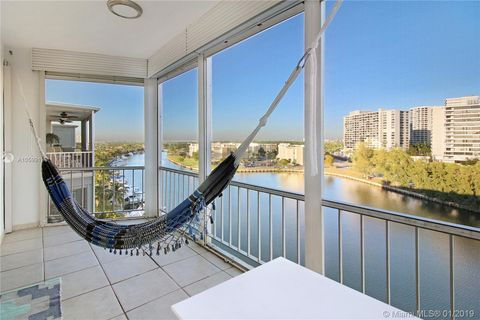 Photo of 400 Diplomat Pkwy Apt 808, Hallandale, FL 33009