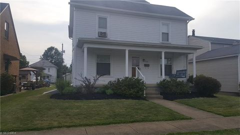829 Lewis St, Caldwell, OH 43724
