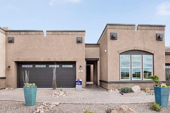 28 E Peralta Canyon Ct, Oro Valley, AZ 85755
