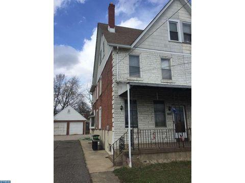 8426 Hegerman St, Philadelphia, PA 19136