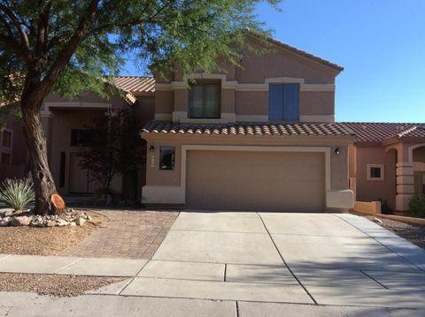 2174 E Bedrock Ln, Oro Valley, AZ 85755