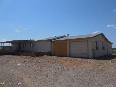 5687 S Armijo Way, Hereford, AZ 85615