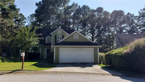 Fine 1839 Killarney Dr Sw Marietta Ga 30008 Home Interior And Landscaping Elinuenasavecom