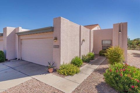 1885 N LA Rienda Ave, Tucson, AZ 85715
