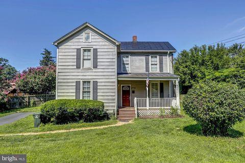 Wondrous Manassas Va Single Family Homes For Sale Realtor Com Download Free Architecture Designs Terchretrmadebymaigaardcom