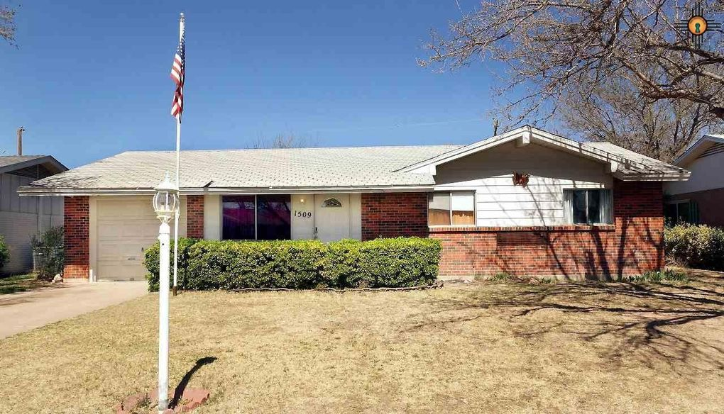 1509 Tulane Dr Roswell, NM 88203