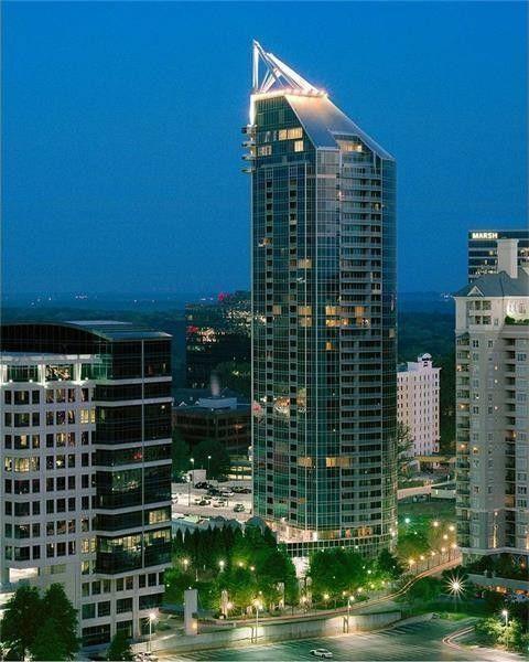 Apartments For Rent Peachtree Road Atlanta: 3338 Peachtree Rd Ne Apt 607, Atlanta, GA 30326