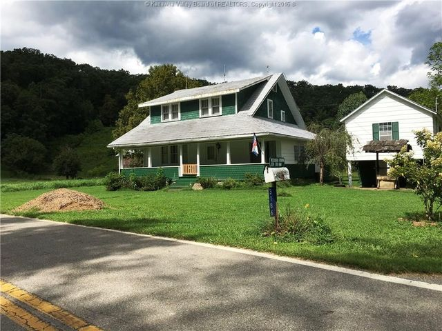 Route 2 Box 372 Milton WV Home For Sale and Real Estate Listing