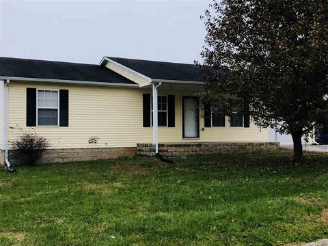 1506 Calgary Way, Bowling Green, KY 42101