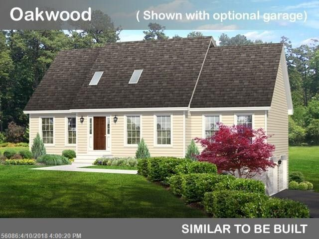 69 Colins Meadow Ln, Alfred, ME 04002