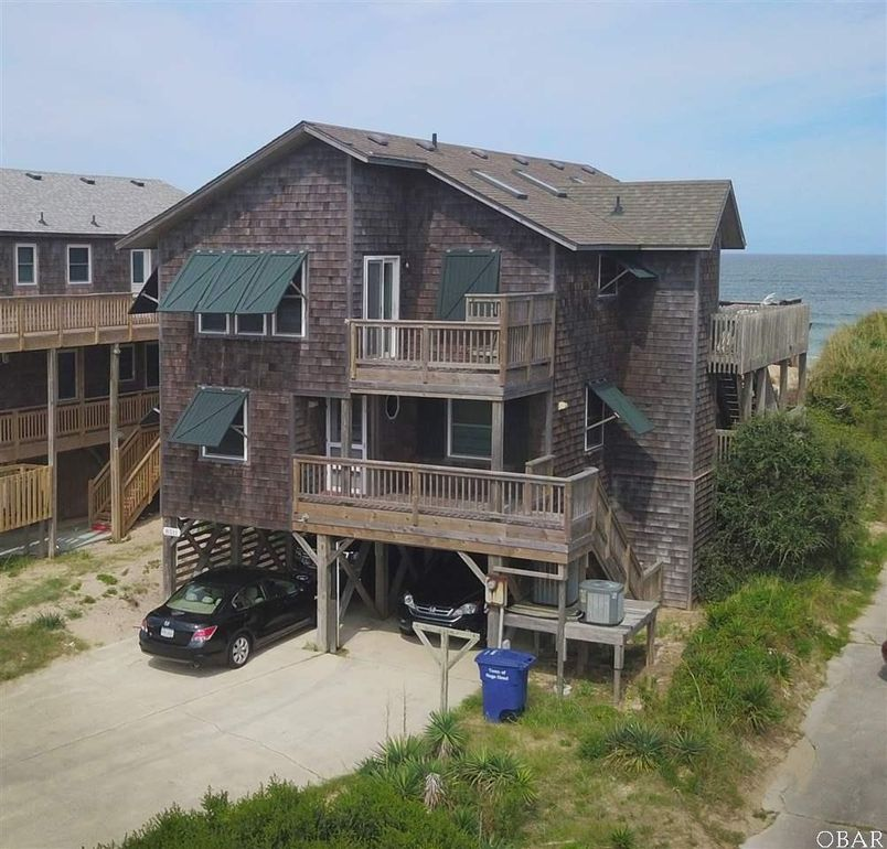 8511 Old Oregon Inlet Rd S Nags Head NC realtor
