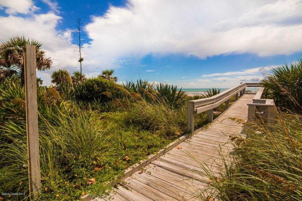 Homes For Sale In Cocoa Beach Fl Area
