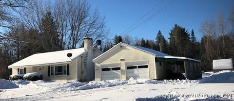 Photo of 440 Kirkland Rd, Old Town, ME 04468