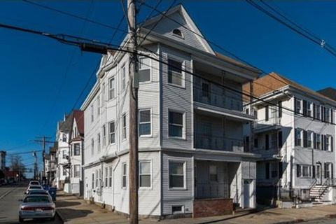 473 N Front St Unit 2, New Bedford, MA 02746