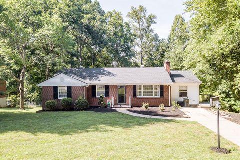 Lynchburg, VA Real Estate - Lynchburg Homes for Sale - realtor com®