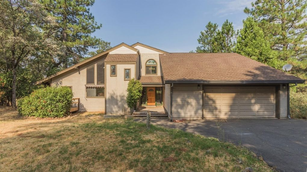 20210 Rim Rock Ct, Foresthill, CA 95631