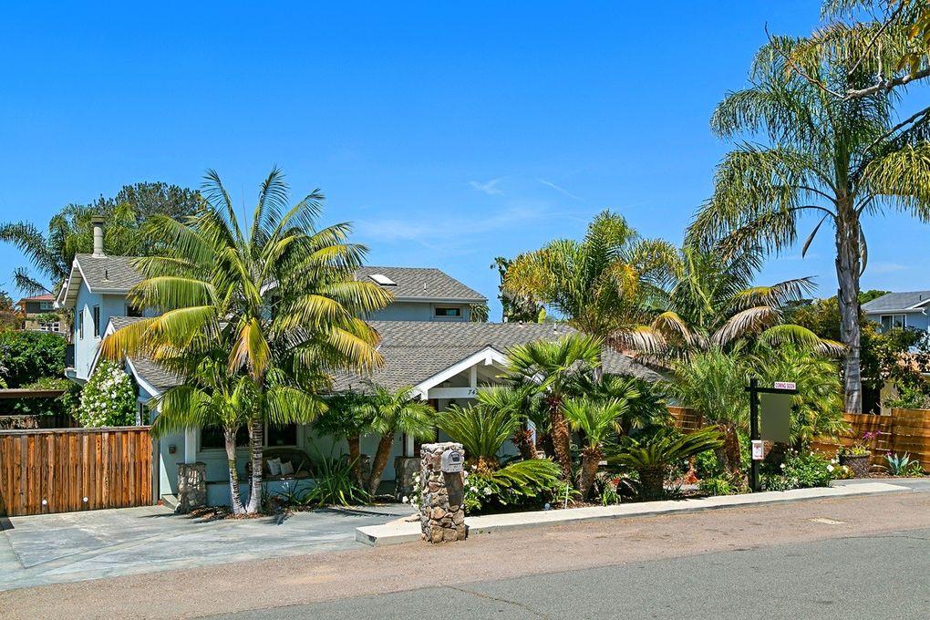 Encinitas California Property Tax Records