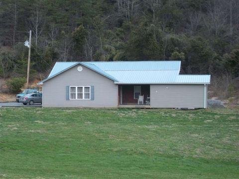 Photo of 758 Little Pumpkin Valley Rd, Eidson, TN 37731