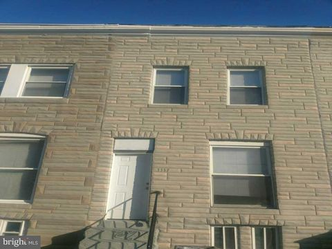 Photo of 1117 Mc Kean Ave, Baltimore, MD 21217