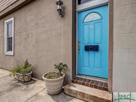 Photo of 511 Price St, Savannah, GA 31401