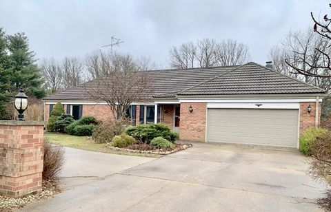 Photo of 2445 S Timberline Rd, Princeton, IL 61356