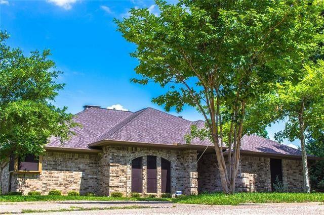 507 Quail Creek Blvd Wylie, TX 75098