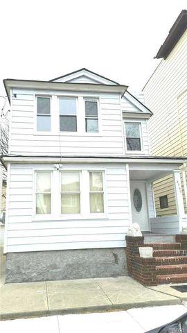 87-33 110th St, Richmond Hill, NY 11418