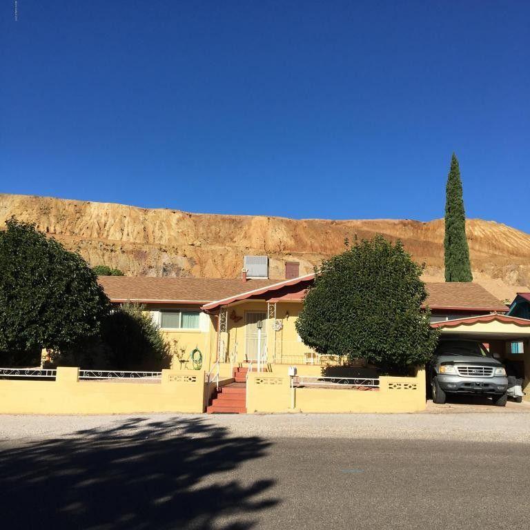 403 Cole Ave, Bisbee, AZ 85603
