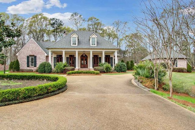 466 Greenwood Ln Ridgeland Ms 39157 Home For Sale
