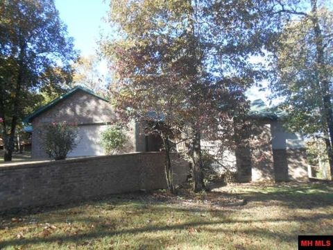 752 County Road 39 Mountain Home AR 72653
