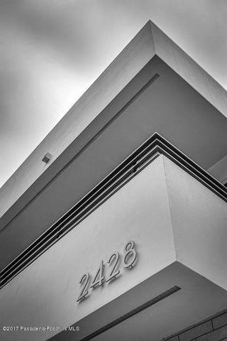 2428 E Del Mar Blvd Unit 103, Pasadena, CA 91107