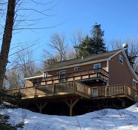 Photo of 1091 Summit Rd, Mount Holly, VT 05758