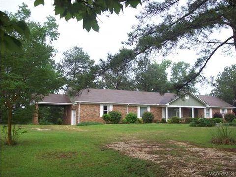 1750 County Road 125, Plantersville, AL 36758