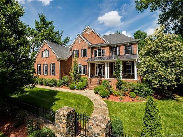 Allen Tate Rental Properties Charlotte Nc