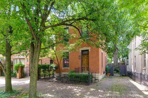 German Village Columbus OH Real Estate Homes for Sale