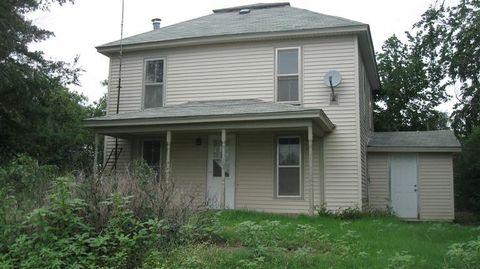 Photo of 643 E 5th Ave, Saint John, KS 67576