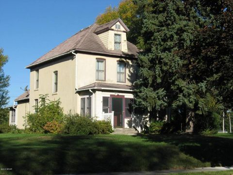 110 s 6th st olivia mn 56277 home for sale and real estate listing