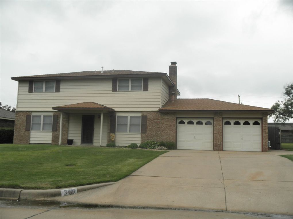 3410 Crown St Ponca City, OK 74604
