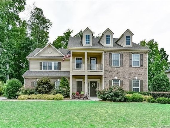 15927 loch raven rd huntersville nc 28078 home for