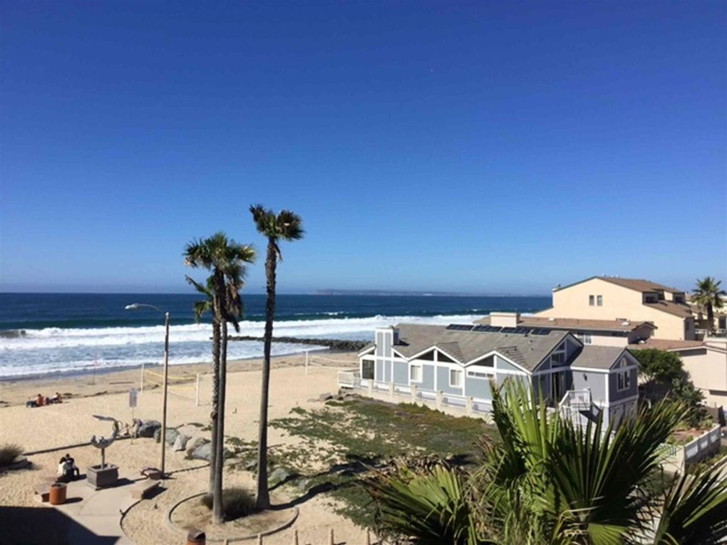 Homes For Sale In Imperial Beach San Diego Ca