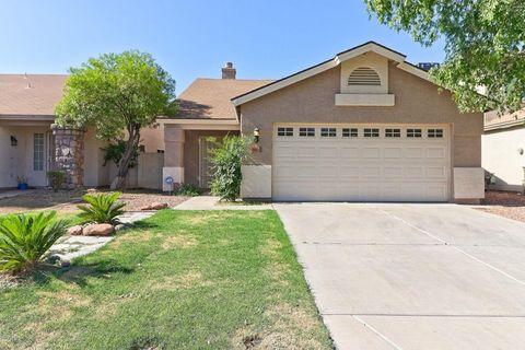 Westfield Gardens, Peoria, AZ Real Estate & Homes for Sale - realtor ...