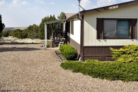 8110 Well Road Way Unit Weber, White Mountain Lake, AZ 85912