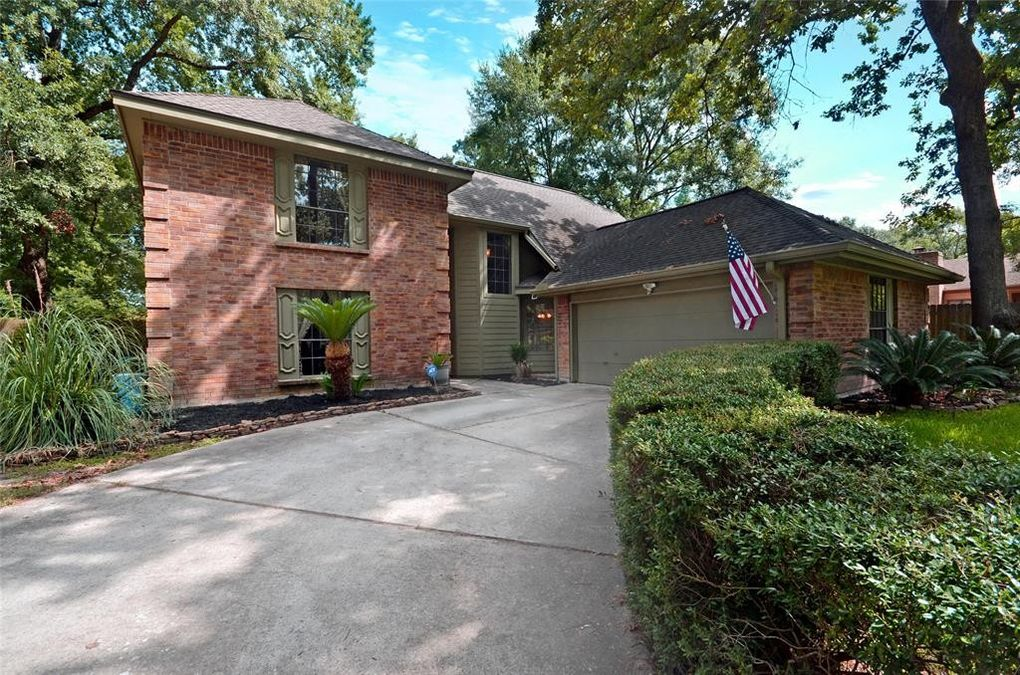 3427 Riverwood Park Dr Kingwood Tx 77345 Realtor
