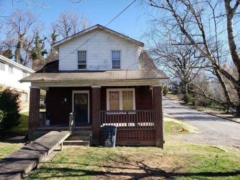 Photo of 1601 Clinton Ave Se, Roanoke, VA 24013