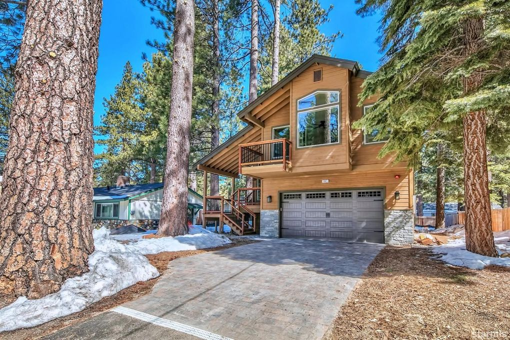 883 Patricia Ln South Lake Tahoe CA realtor