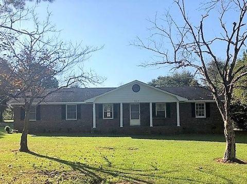 Photo of 382 E Jackson Ave, Ashburn, GA 31714