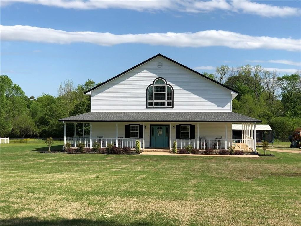 1225 E Highway 45, Fort Smith, AR 72916